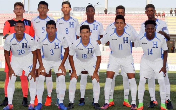 2017 Honduras U17 MNT.jpg