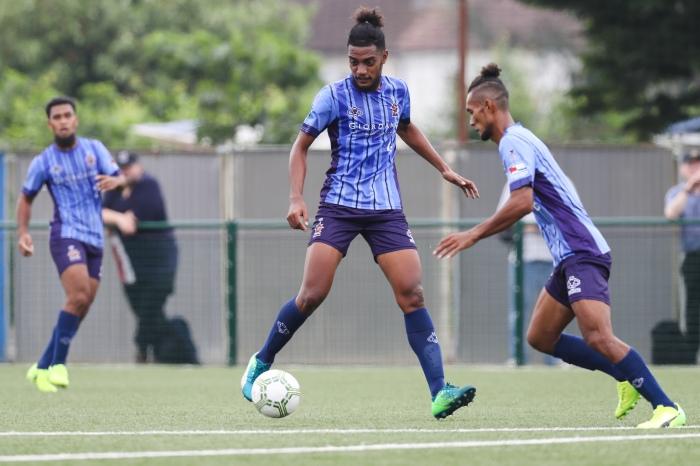 CONIFA World Football Cup 2018 - Tuvalu