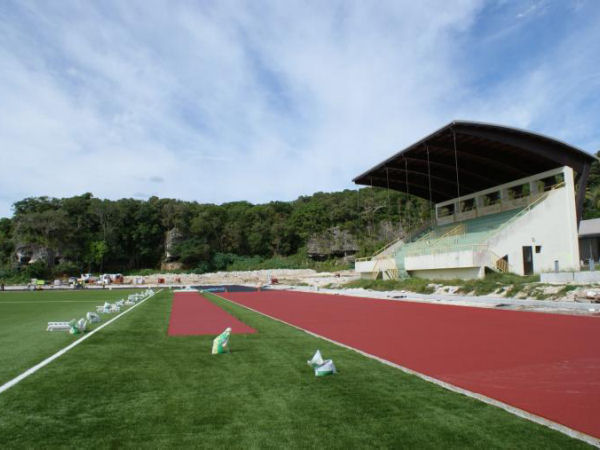 Stade Hnassé