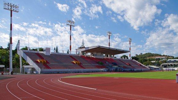 Stade Numa Daly