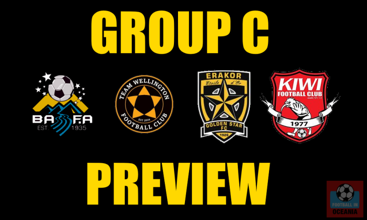 Group C preview