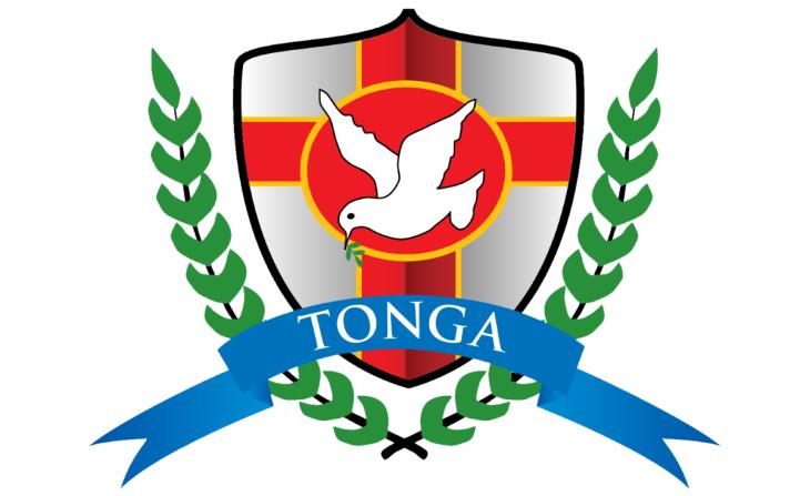 Tonga FA stor logo